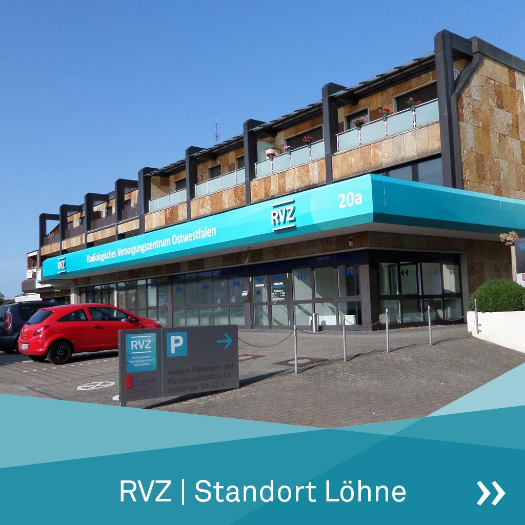 RVZ Standort Löhne