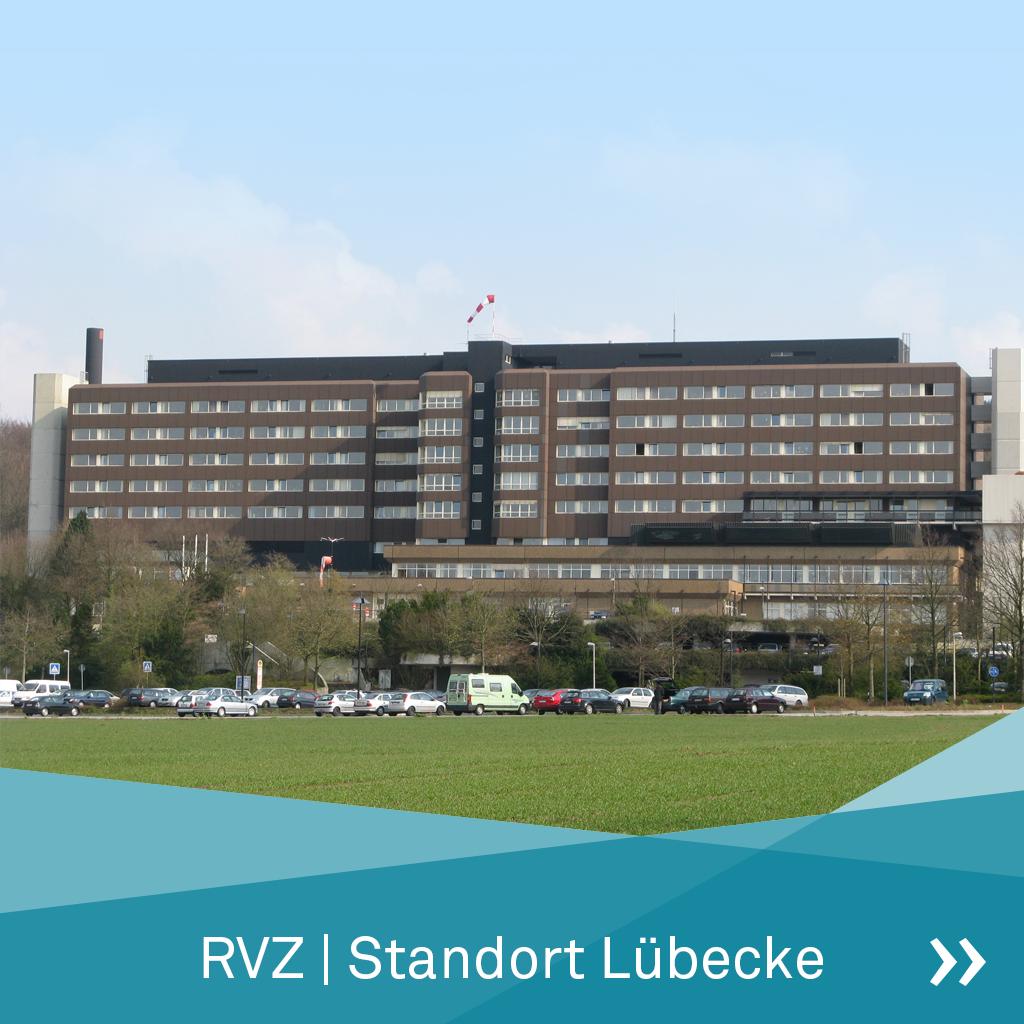 RVZ Standort Lübbecke